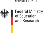 Sponsored by the German Federal Ministry of Education and Research